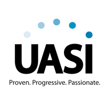 Proven. Progressive. Passionate. All yours at UASI Coders